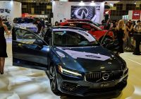 Cars Cars Sale Car Shows Beautiful the Best Of Singapore Motorshow 2019 In Photos