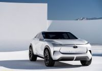 Cars Cars Sale Car Shows Best Of Infiniti Unveils All Electric Qx Inspiration Concept Suv at