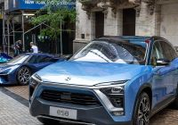 Cars Cars Sale Car Shows Elegant Ev Startup Nio Abandons Plan to Make Its Own Cars the Verge