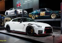 Cars Cars Sale Car Shows Fresh 2020 Nissan Gt R Nismo Goes On A Carbon Fiber T
