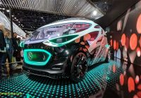 Cars Cars Sale Car Shows Fresh the 15 Craziest Cars and Futuristic Vehicles Of Ces 2019