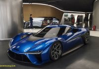 Cars Cars Sale Car Shows Inspirational China S Nio Has the Electric Car Look but It S No Tesla