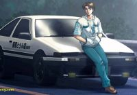 Cars Cars Sale Car Shows Luxury the 10 Best Cars Of Initial D