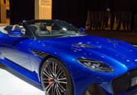 Cars Cars Sale Car Shows New aston Martin S Lifeline From Lawrence Stoll