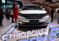 Cars Cars Sale Car Shows New at Indonesian Motor Show Carmakers Vie to Lead the Pack In Electrics