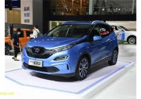Cars Cars Sale Car Shows New Baic Aims to Sell 220 000 Electric Cars In China Next Year