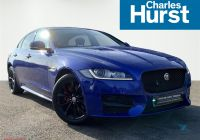 Cars for Less Best Of Used Xf Jaguar 2 0d [180] R Sport 4dr Auto 2018