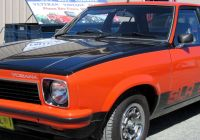 Cars for Sale 5000 Best Of 1977 Holden Lx Slr 5000 torana – Collectable Classic Cars