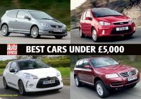 Cars for Sale 5000 Fresh Best Cars for £5 000 or Less