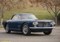 Cars for Sale 5000 Fresh Rm sotheby S 1962 Maserati 5000 Gt by Allemano
