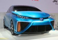 Cars for Sale 5000 Luxury toyota Projects 5000 to 10 000 Annual Sales for Fcv Hydrogen Car