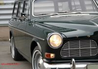 Cars for Sale by Estate Awesome Classic 1967 Volvo Amazon Kombi for Sale Dyler