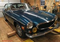 Cars for Sale by Estate Fresh Classic 1973 Volvo 1800 Es for Sale Dyler