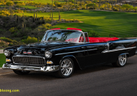 Cars for Sale by Gas Monkey Awesome is This 1955 the Prince Bel Airs – Gas Monkey Garage