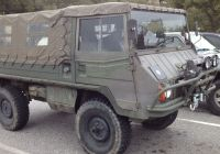 Cars for Sale by Military Owner Lovely Pinzgauer Cool Stuf