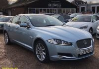 Cars for Sale by Private Party Awesome Used Jaguar Xf 3 0d V6 Premium Luxury 4dr Auto 4 Doors