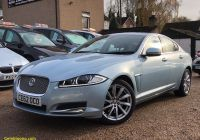 Cars for Sale by Private Party Unique Used Jaguar Xf 3 0d V6 Premium Luxury 4dr Auto 4 Doors
