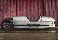 Cars for Sale In Garages Near Me Awesome Morgan 3 Wheeler
