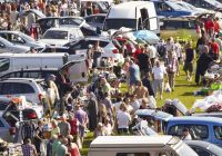 Cars for Sale In Garages Near Me Lovely for A Super Sized Uk Yard Sale Look for A Car Boot