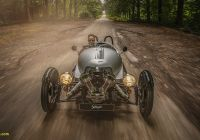 Cars for Sale In Garages Near Me Luxury Morgan 3 Wheeler