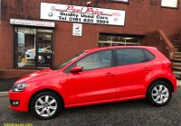 Cars for Sale Near Me 1.2 Elegant Used Volkswagen Polo 1 2 Tdi Match Edition 5dr 5 Doors