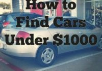 Cars for Sale Near Me 1000 or Less Lovely 28lancarrezekiqlancarrezekiq Used Cars for Sale Near Me Under 1000 Ideas In 2021 Find …