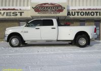 Cars for Sale Near Me 3500 Beautiful Used Ram 3500 2016 for Sale In Headingley Manitoba
