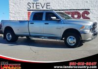 Cars for Sale Near Me 3500 Fresh Pre Owned 2016 Ram 3500 Tradesman 4wd