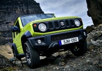 Cars for Sale Near Me 4 Wheel Drive Best Of the Best Small Off-roaders On Sale 2021 Parkers