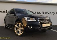 Cars for Sale Near Me $800 Best Of Used Audi Q5 S Line Plus 2 0 Tdi Quattro 177 Ps S Tronic for