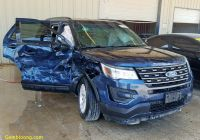 Cars for Sale Near Me Auction Beautiful 2016 ford Explorer 3 5l 6 In Tx San Antonio