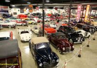 Cars for Sale Near Me Auction New Tupelo Auto Museum Sets Auction to Sell Its Collection