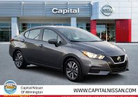 Cars for Sale Near Me Autotrader New Nissan Versa for Sale In Wilmington Nc Autotrader