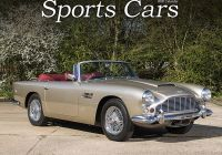Cars for Sale Near Me Classic Best Of Classic Sports Cars Wall Calendar 2020 – Megacalendars