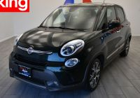 Cars for Sale Near Me Fiat 500 New Pre Owned 2015 Fiat 500 Hatchback 5d L Trekking I4 Turbo Front Wheel Drive Hbk
