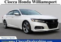 Cars for Sale Near Me Honda Accord Best Of Platinum White Pearl 2018 Honda Accord Sedan for Sale at