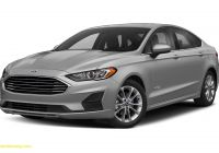 Cars for Sale Near Me Hybrid Unique 2020 ford Fusion Hybrid Specs and Prices
