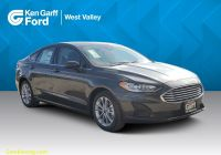 Cars for Sale Near Me Hybrid Unique New 2020 ford Fusion Hybrid Se with Navigation