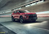 Cars for Sale Near Me Let Go Elegant 2019 Chevrolet Blazer Revealed – Info and Pricing On the New
