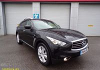 Cars for Sale Near Me Trade In Luxury Used Infiniti Qx70 Cars for Sale with Pistonheads