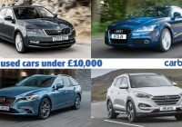 Cars for Sale Near Me Under 10k Unique Best Used Cars Under £10,000 Carbuyer