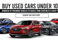 Cars for Sale Near Me Under 10k Unique Used Cars for Sale Under 10k Cars, Trucks, Suv, Minivans …