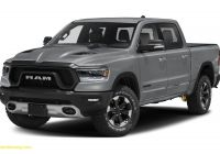 Cars for Sale Near Me Under 1500 Fresh 2019 Ram 1500 Rebel 4×2 Crew Cab 144 5 In Wb Pricing and Options