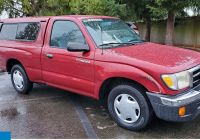 Cars for Sale Near Me Under 2000 Unique Pre Owned 2000 toyota Ta A Rwd Regular Cab Pickup