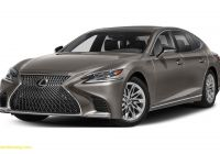 Cars for Sale Near Me Under 500 Awesome 2019 Lexus Ls 500