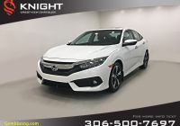 Cars for Sale Near Me Under 500 New Certified Pre Owned 2016 Honda Civic Sedan touring Leather Sunroof