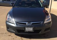 Cars for Sale Near Me Under 5000 Awesome 2007 Honda Accord Sdn 4dr I4 at Ex L