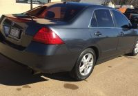 Cars for Sale Near Me Under 5000 Elegant 2007 Honda Accord Sdn 4dr I4 at Ex L