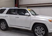 Cars for Sale Near Me with 3rd Row Seating Elegant 2013 toyota 4runner 4wd 4dr V6 Limited