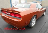 Cars for Sale Under 10000 Dallas Tx Beautiful Used Dodge Challenger Under $10 000 for Sale Used Cars